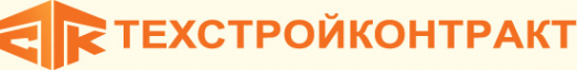 Логотип компании Техстройконтракт